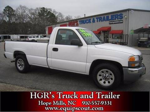 2006 GMC C/K 1500 Series for sale in Apex, NC