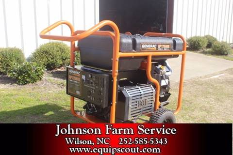 Generac GP17500 E for sale at Vehicle Network, LLC in Apex NC