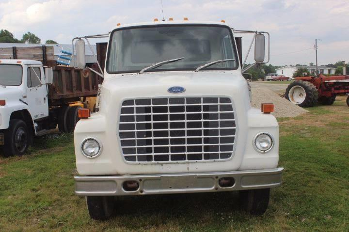 1984 Ford L600 for sale at Vehicle Network, LLC in Apex NC