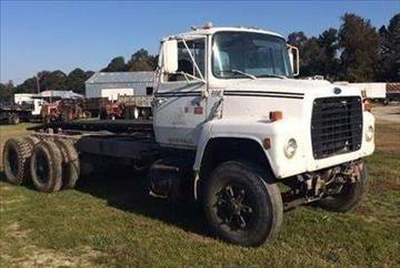 1985 Ford L8000 for sale at Vehicle Network, LLC in Apex NC