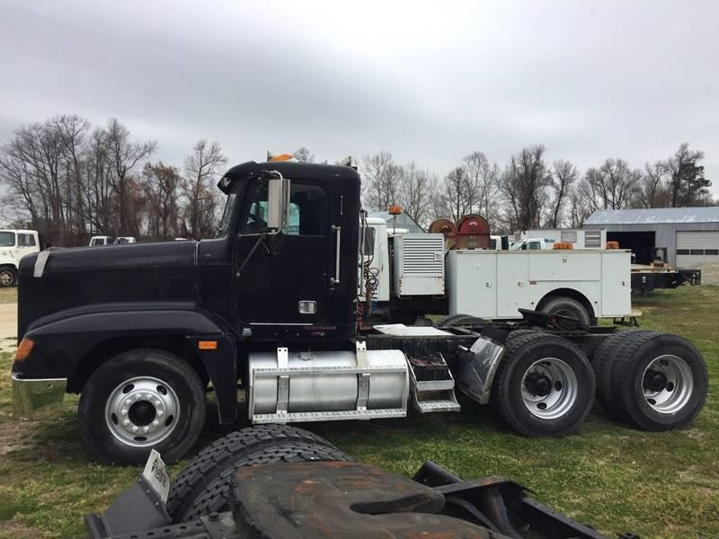 1997 Freightliner Day Cab for sale at Vehicle Network, LLC in Apex NC