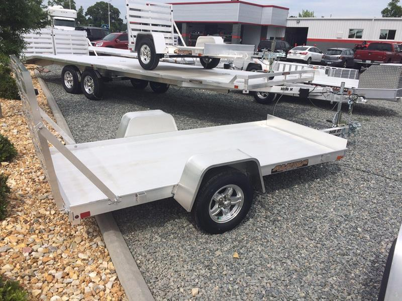 2016 Aluma 5410 for sale at Vehicle Network, LLC - Performance East, INC. in Goldsboro NC