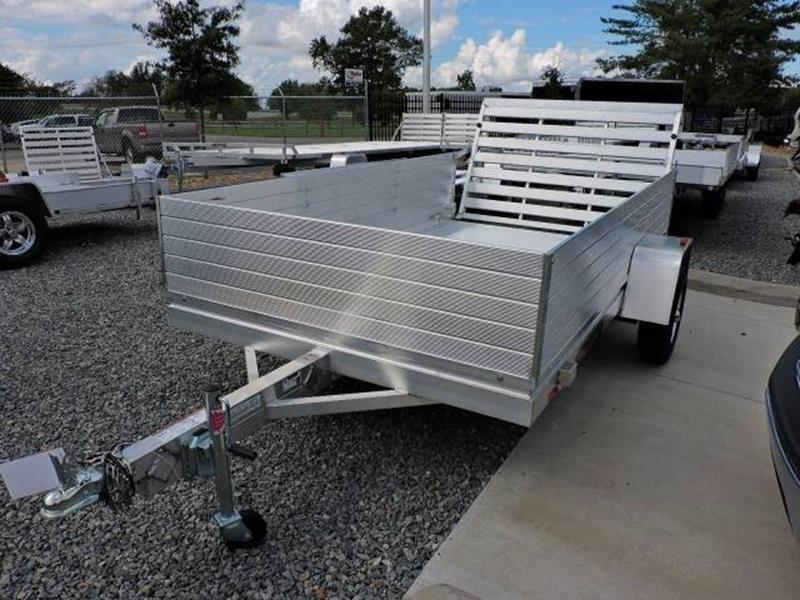 2017 Aluma 6810H for sale at Vehicle Network, LLC - Performance East, INC. in Goldsboro NC