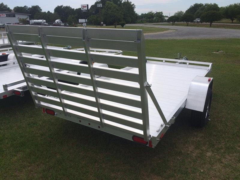 2017 Aluma 6812H for sale at Vehicle Network, LLC - Performance East, INC. in Goldsboro NC