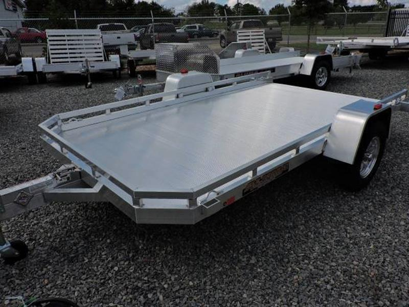 2017 Aluma 7712HTILT for sale at Vehicle Network, LLC - Performance East, INC. in Goldsboro NC