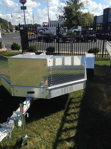 2017 Aluma UT12 for sale at Vehicle Network, LLC - Performance East, INC. in Goldsboro NC