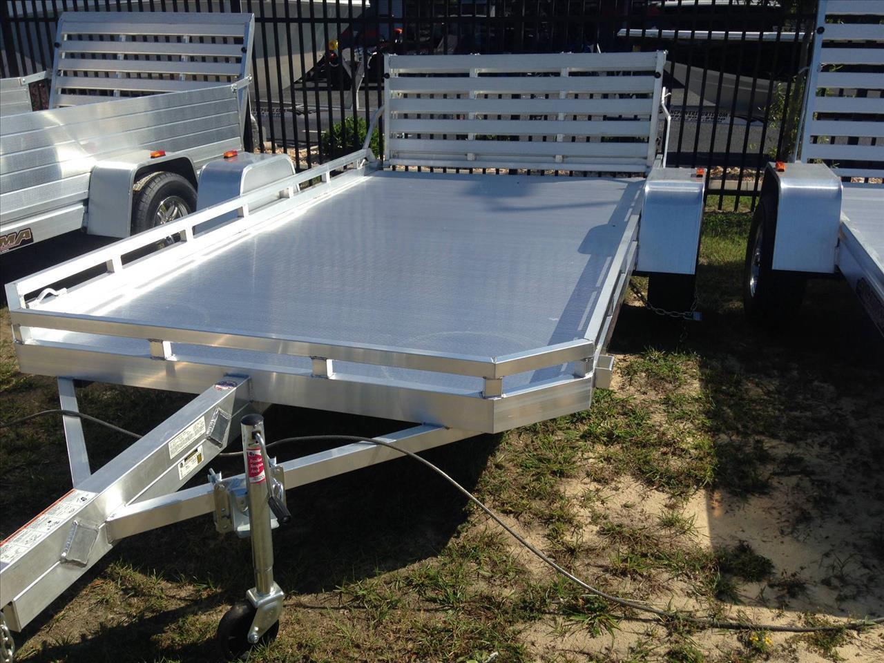 2017 Aluma UT14 for sale at Vehicle Network, LLC - Performance East, INC. in Goldsboro NC