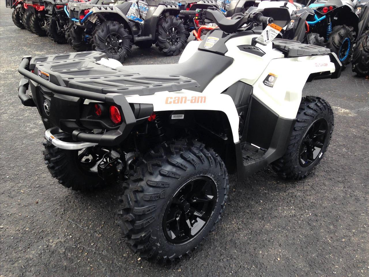 2017 Can-Am Outlander XT 850 for sale at Vehicle Network, LLC - Performance East, INC. in Goldsboro NC