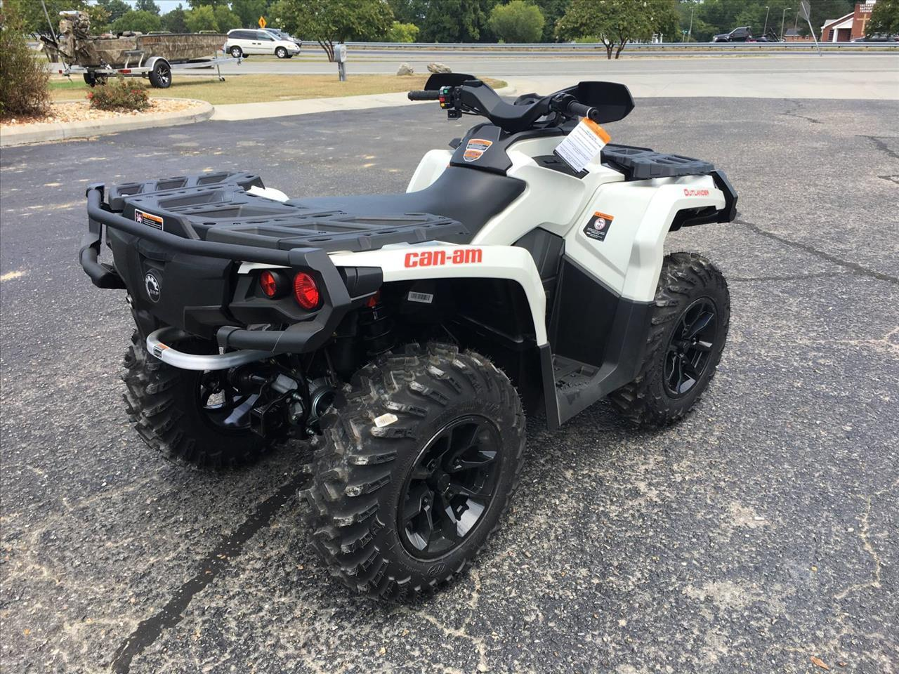 2017 Can-Am Outlander XT 1000R for sale at Vehicle Network, LLC - Performance East, INC. in Goldsboro NC