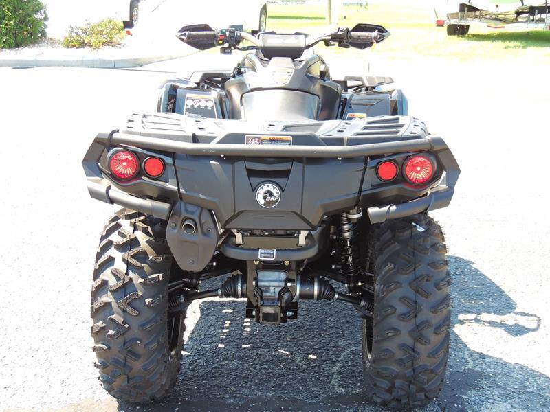 2017 Can-Am Outlander XT-P 1000R for sale at Vehicle Network, LLC - Performance East, INC. in Goldsboro NC