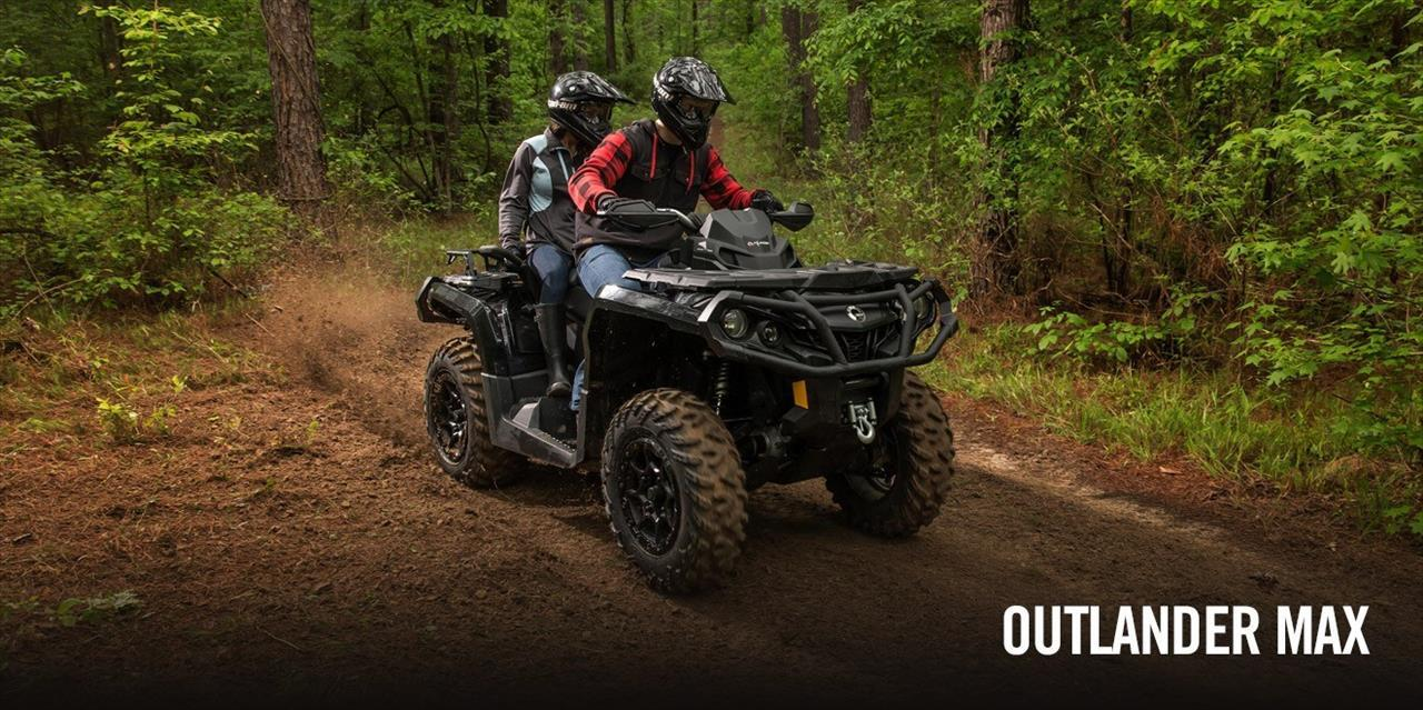 2017 Can-Am Outlander MAX XT 1000R for sale at Vehicle Network, LLC - Performance East, INC. in Goldsboro NC