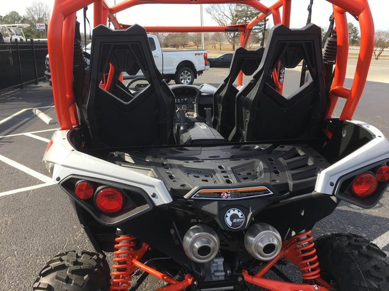2017 Can-Am Maverick MAX DPS for sale at Vehicle Network, LLC - Performance East, INC. in Goldsboro NC