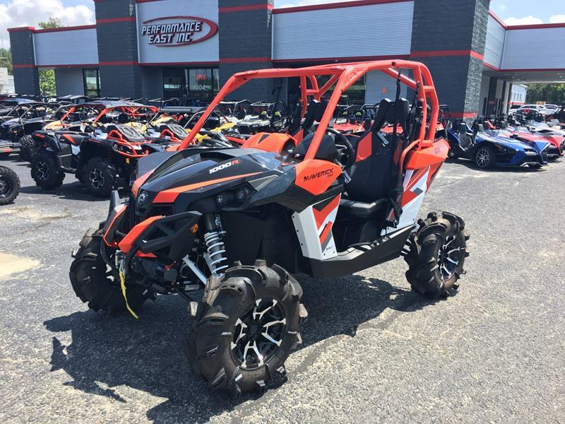 2017 Can-Am Maverick X mr for sale at Vehicle Network, LLC - Performance East, INC. in Goldsboro NC