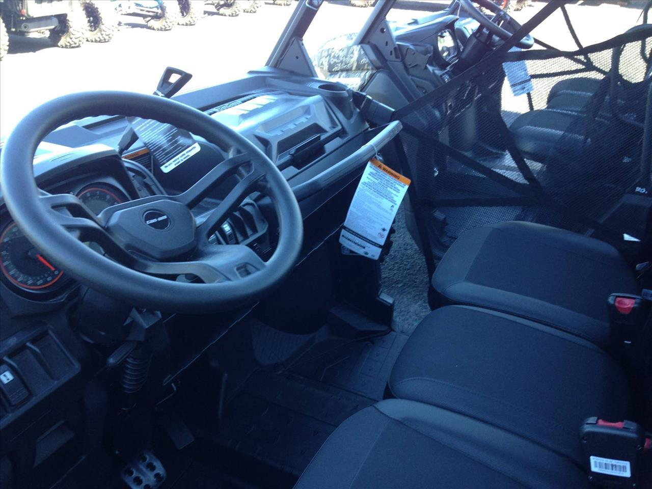2017 Can-Am Defender XT HD10 for sale at Vehicle Network, LLC - Performance East, INC. in Goldsboro NC