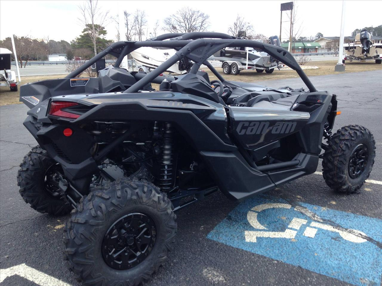 2017 Can-Am Maverick X3 X ds Turbo R for sale at Vehicle Network, LLC - Performance East, INC. in Goldsboro NC
