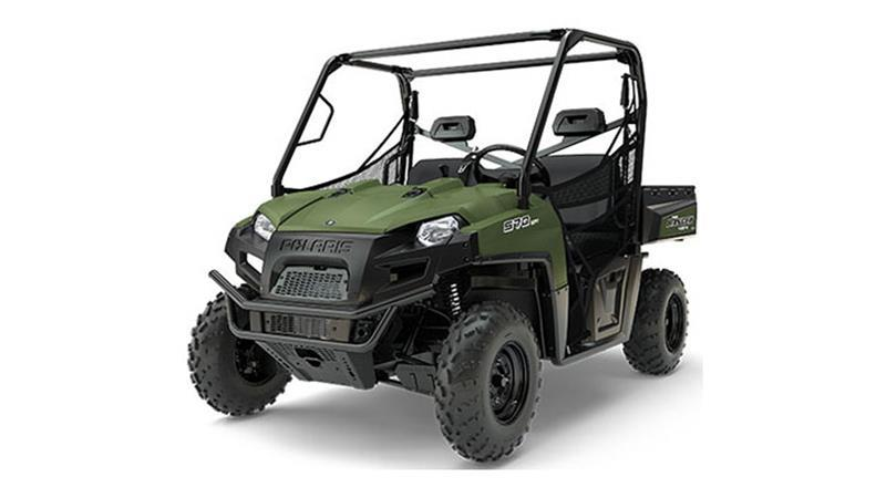 2017 Polaris Ranger 570 Full Size for sale at Vehicle Network, LLC - Performance East, INC. in Goldsboro NC