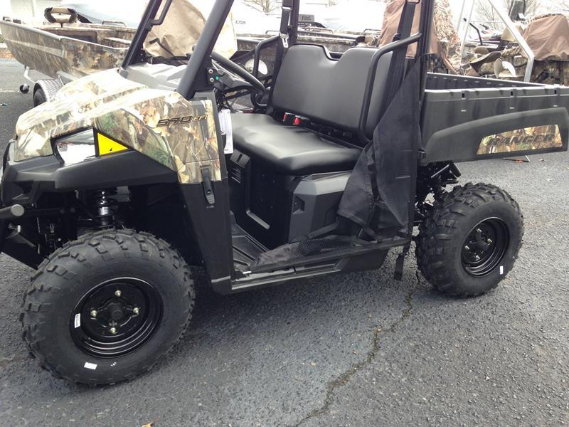 2017 Polaris Ranger 570 for sale at Vehicle Network, LLC - Performance East, INC. in Goldsboro NC