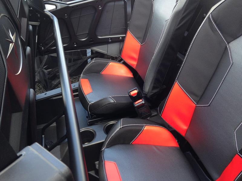 2017 Polaris RZR XP 4 Turbo EPS for sale at Vehicle Network, LLC - Performance East, INC. in Goldsboro NC