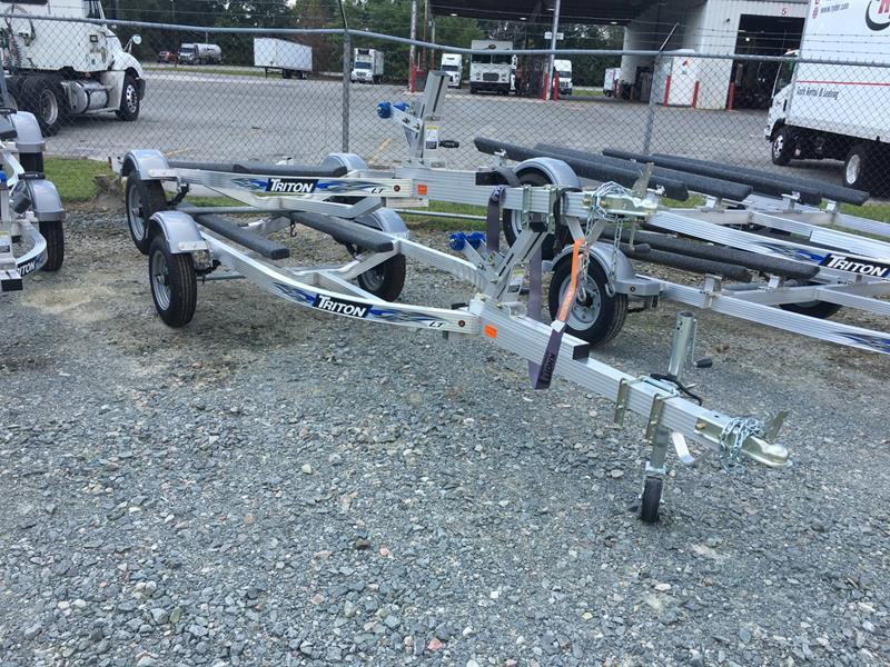 2016 Triton Trailers WV-1500 for sale at Vehicle Network, LLC - Performance East, INC. in Goldsboro NC