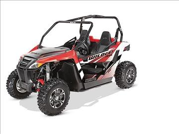 2015 Arctic Cat Wildcat™ Trail XT™ for sale at Vehicle Network, LLC - Performance East, INC. in Goldsboro NC