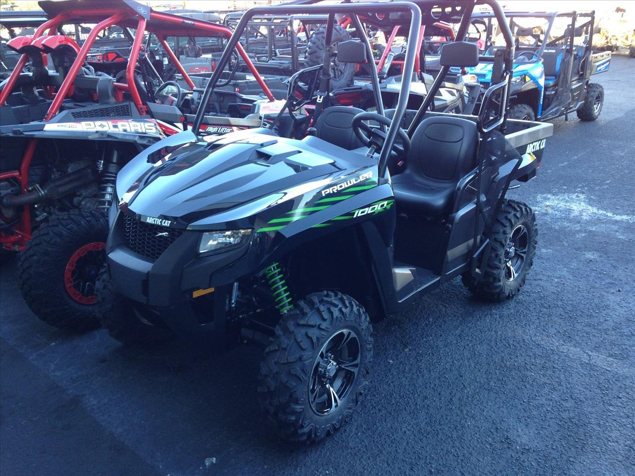 RPMWired.com car search / 2016 Arctic Cat Prowler 1000 XT