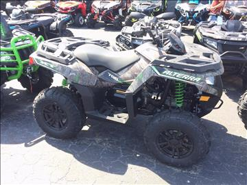 2016 Arctic Cat Alterra 700 XT for sale at Vehicle Network, LLC - Performance East, INC. in Goldsboro NC