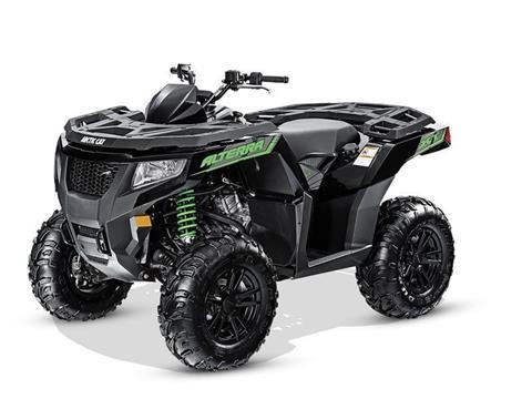 2016 Arctic Cat Alterra 500 XT for sale at Vehicle Network, LLC - Performance East, INC. in Goldsboro NC