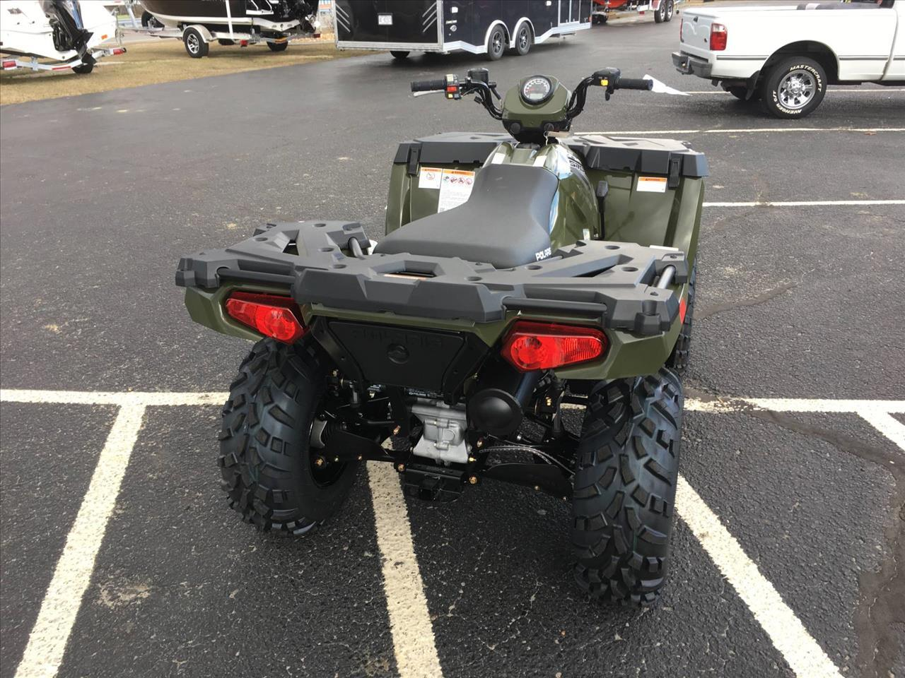2017 Polaris Sportsman 570 for sale at Vehicle Network, LLC - Performance East, INC. in Goldsboro NC