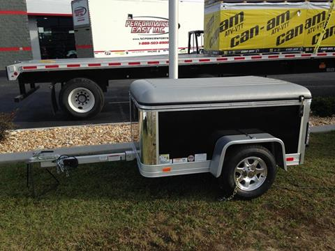 2016 Wells Cargo MPT461 for sale at Vehicle Network, LLC - Performance East, INC. in Goldsboro NC