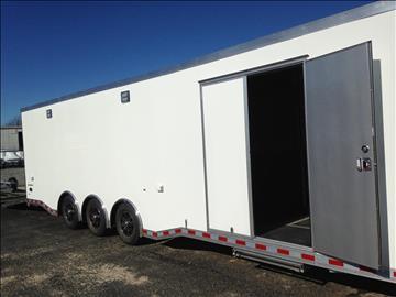 2016 Wells Cargo war85x3235 ALUM CAR HAULER for sale at Vehicle Network, LLC - Performance East, INC. in Goldsboro NC