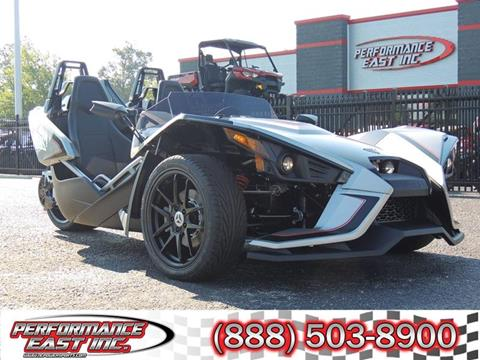 2017 Slingshot Slingshot SLR for sale at Vehicle Network, LLC - Performance East, INC. in Goldsboro NC