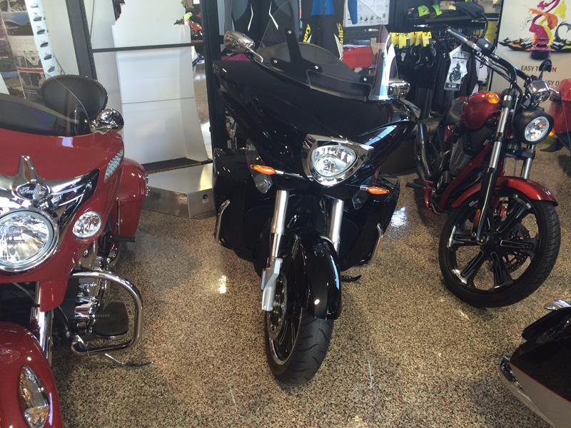 2016 Victory Cross Country for sale at Vehicle Network, LLC - Performance East, INC. in Goldsboro NC
