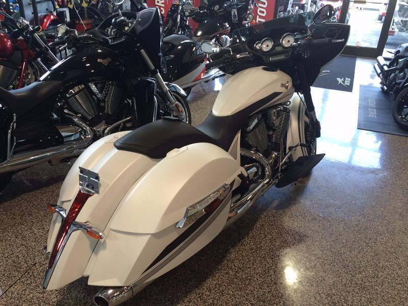 2016 Victory Magnum for sale at Vehicle Network, LLC - Performance East, INC. in Goldsboro NC