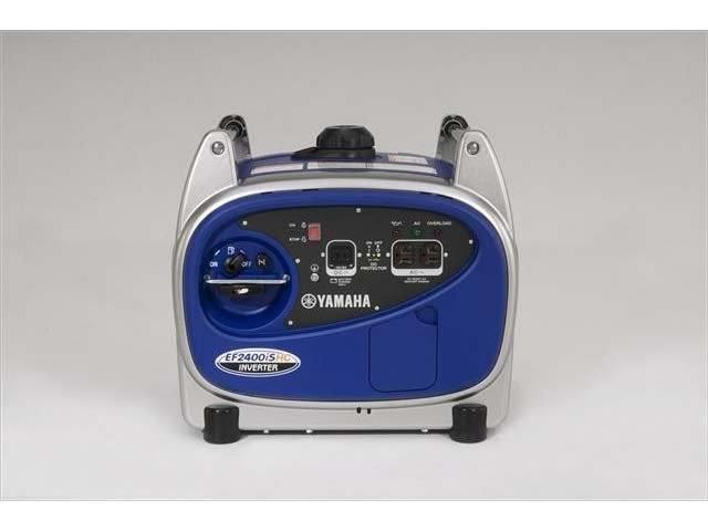 2012 Yamaha Inverter EF2400iSHC for sale at Vehicle Network, LLC - Performance East, INC. in Goldsboro NC