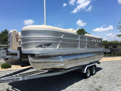 2017 Silver Wave 210 Island L for sale at Vehicle Network, LLC - Performance East, INC. in Goldsboro NC