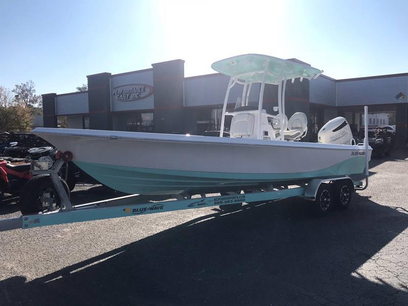 2017 Blue Wave 2400 PUREBAY for sale at Vehicle Network, LLC - Performance East, INC. in Goldsboro NC