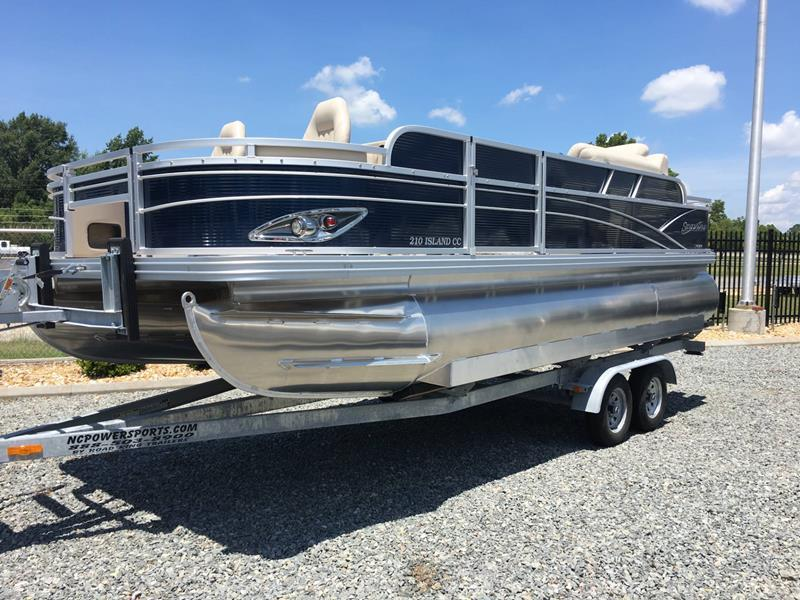 2017 Silver Wave 210 Island CC for sale at Vehicle Network, LLC - Performance East, INC. in Goldsboro NC