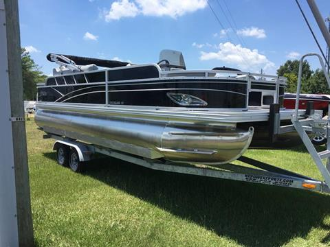 2017 Silver Wave 230 Island CC for sale at Vehicle Network, LLC - Performance East, INC. in Goldsboro NC