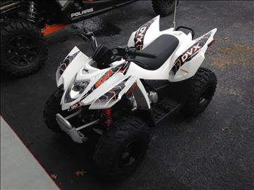 2016 Arctic Cat DVX 90 for sale at Vehicle Network, LLC - Performance East, INC. in Goldsboro NC