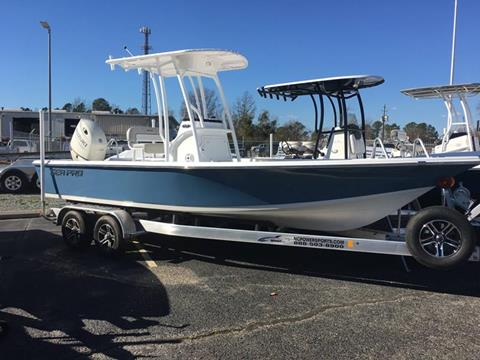 2017 Sea Pro 228 for sale at Vehicle Network, LLC - Performance East, INC. in Goldsboro NC