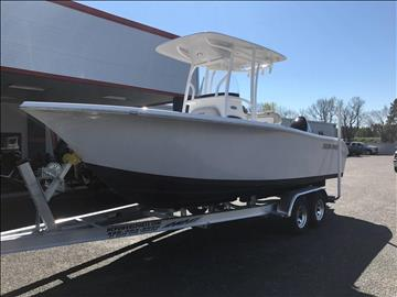 2016 Sea Pro 219CC for sale at Vehicle Network, LLC - Performance East, INC. in Goldsboro NC