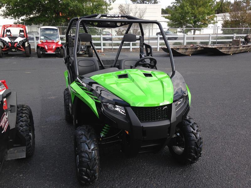 RPMWired.com car search / 2016 Arctic Cat Prowler 700 XT