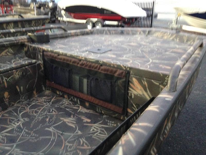 2017 Excel 1754 SHALLOW WATER for sale at Vehicle Network, LLC - Performance East, INC. in Goldsboro NC