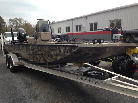 2017 Excel 2472CC CAT-G for sale at Vehicle Network, LLC - Performance East, INC. in Goldsboro NC