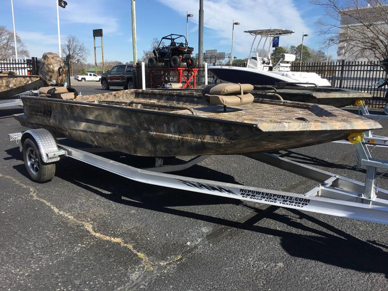 2017 Excel 1860 VIPER F4 for sale at Vehicle Network, LLC - Performance East, INC. in Goldsboro NC