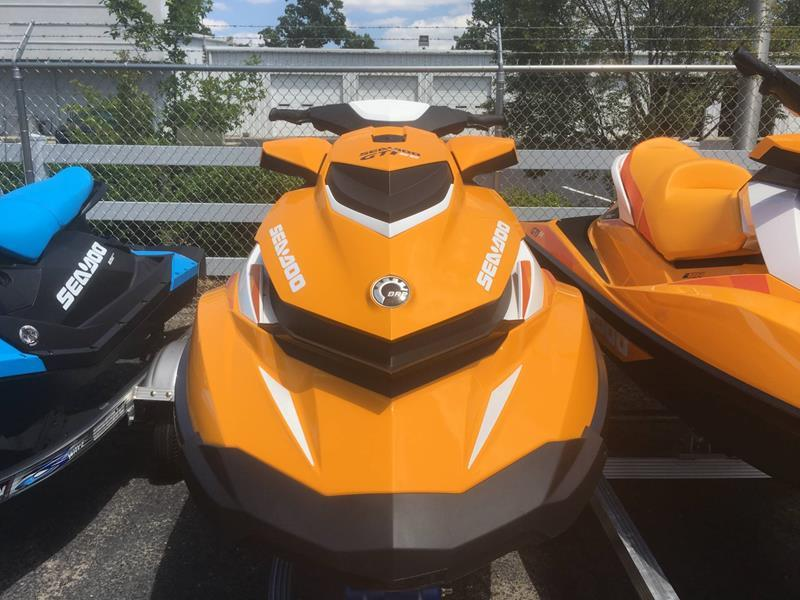 2017 Sea-Doo GTI SE 130 for sale at Vehicle Network, LLC - Performance East, INC. in Goldsboro NC