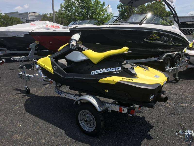 2017 Sea-Doo SPARK 2up 900 ACE for sale at Vehicle Network, LLC - Performance East, INC. in Goldsboro NC