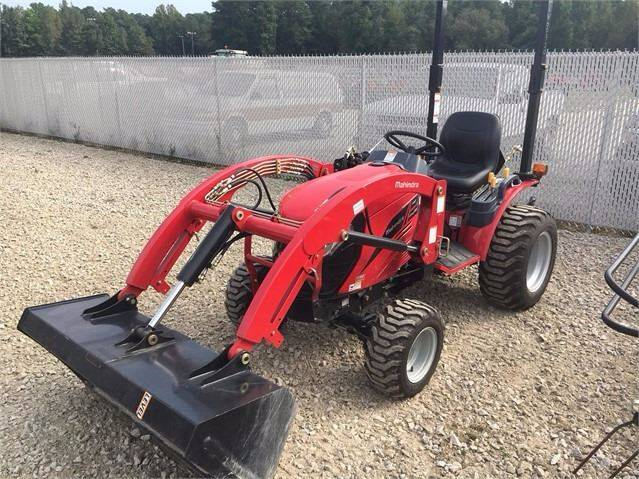 2015 Mahindra EMAX25 for sale at Vehicle Network, LLC in Apex NC