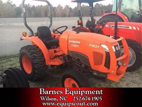 2015 Kubota 3901D for sale in Farm & Heavy Equipment, NC