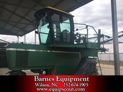 John Deere 6000 for sale in Farm & Heavy Equipment, NC